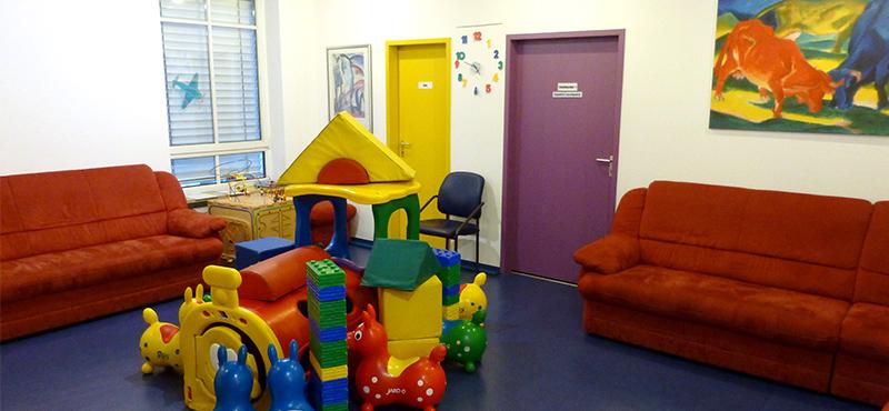 Kinderarztpraxis Dr. Renner Deggendorf